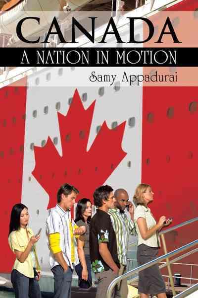 Canada By Appadurai, Samy